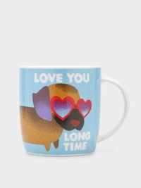 Mug - Love You Long Time