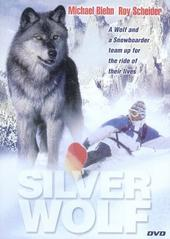 Silver Wolf on DVD