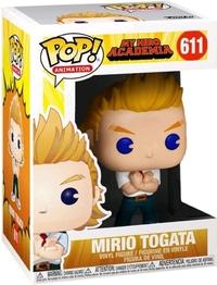 My Hero Academia: Mirio Togata - Pop! Vinyl Figure image