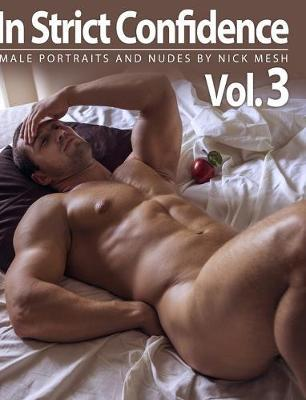 In Strict Confidence, Vol.3 by Nick Mesh