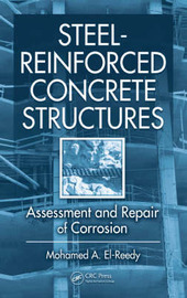 Steel-Reinforced Concrete Structures by Mohamed El-Reedy image