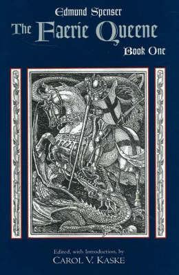 The Faerie Queene, Book One by Edmund Spenser image