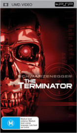The Terminator for PSP
