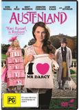 Austenland DVD