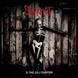 .5: The Gray Chapter (Deluxe Edition) by Slipknot