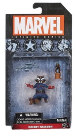 Marvel Avengers Infinite: Rocket Raccoon Figure