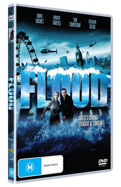 Flood on DVD