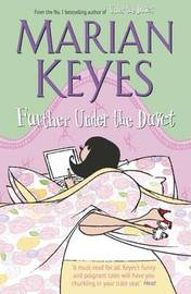 Further Under the Duvet by Marian Keyes image