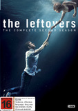 The Leftovers: The Complete Season 2 DVD