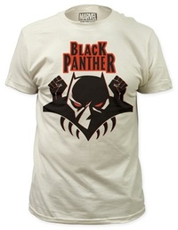Marvel: Black Panther Logo T-Shirt - XL