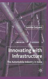 Innovating with Infrastructure by Sumila Gulyani image