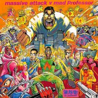 No Protection - 2016 Reissue by Massive Attack