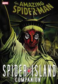 Spider-man: Spider-island Companion by Greg Pak