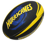 Gilbert Super Rugby Supporter Hurricanes Midi