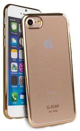 Uniq Hybrid Apple iPhone 7 Glacier Glitz Tinsel Edition - Gold