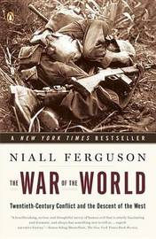 War of the World by Niall Ferguson