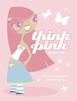 Think Pink by Lisa Clark image