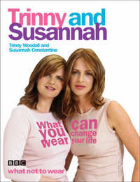 What You Wear Can Change Your Life by Susannah Constantine image