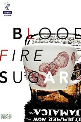 Blood Fire Sugar by Phil Malone image