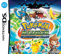 Pokemon Ranger: Shadows of Almia for Nintendo DS
