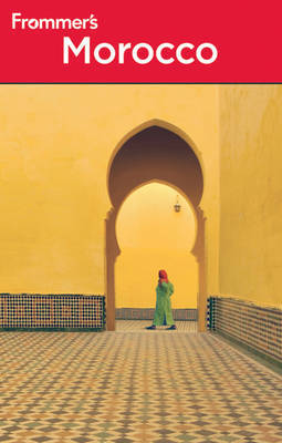 Frommer's Morocco by Darren Humphrys image
