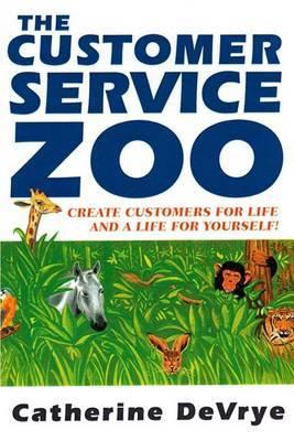 Customer Service Zoo by MS Catherine Devrye image