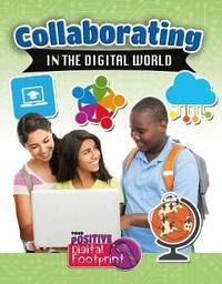 Collaborating Digital World by Anastasia Suen image