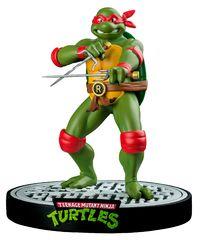 "TMNT: Raphael - 12"" Limited Edition Statue"