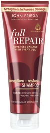 John Frieda Full Repair Full Body Shampoo image