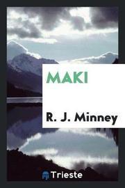 Maki by R.J. Minney image