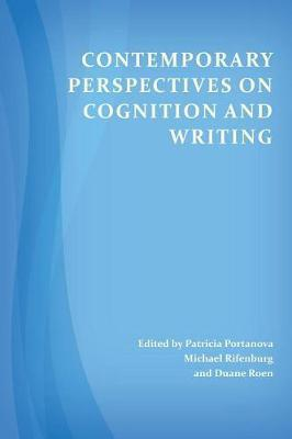 Contemporary Perspectives on Cognition and Writing image