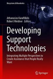 Developing Support Technologies