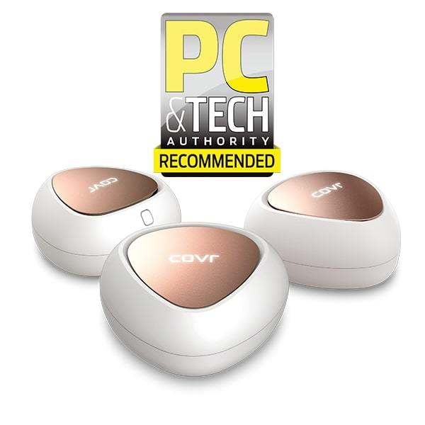D-Link: AC1200 COVR-2202 Dual-Band Mesh WiFi image