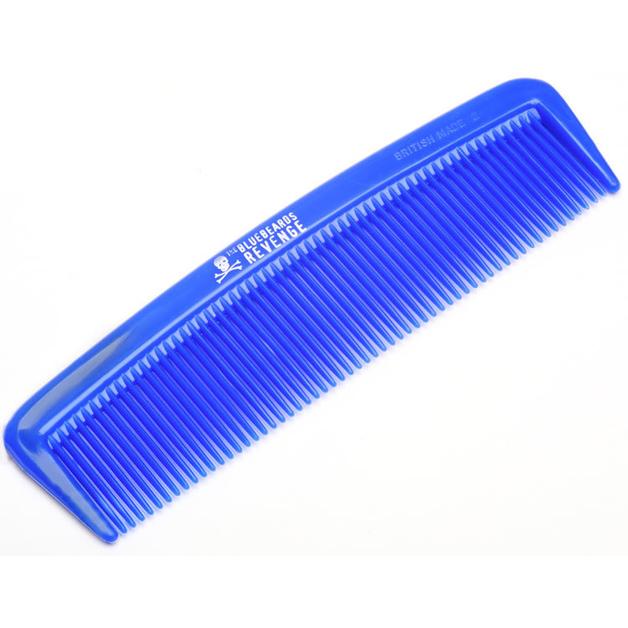 Bluebeards Revenge - Beard / Moustache Comb