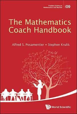 Mathematics Coach Handbook, The by Stephen Krulik
