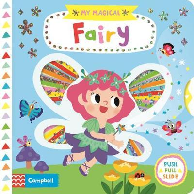 My Magical Fairy by Campbell Books