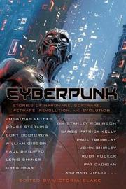 Cyberpunk by William Gibson