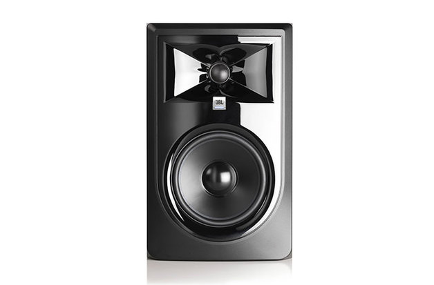 "JBL: 305PMKii Powered 5"" Two-Way Studio Monitor"