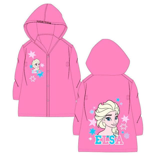 Disney: Frozen 2 - Kids Raincoat (Size: 5/6)