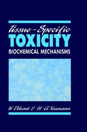 Tissue-Specific Toxicity
