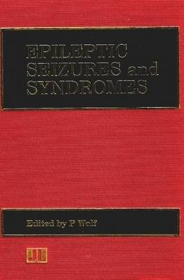 Epileptic Seizures and Syndromes by Peter Wolf image