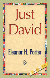 Just David by Eleanor H Porter