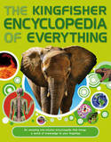 The Encyclopedia of Everything by Sean Callery
