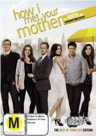 How I Met Your Mother - The Complete Season 9 DVD