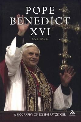 Pope Benedict XVI by John L Allen image