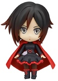 RWBY: Ruby Rose - Minissimo Figure