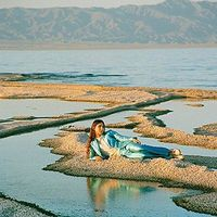 Front Row Seat To Earth (LP) by Weyes Blood