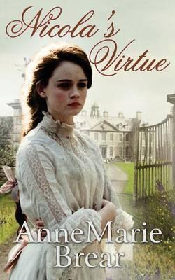 Nicola's Virtue by Annemarie Brear image