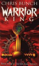 Warrior King by Chris Bunch image