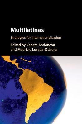 Multilatinas image